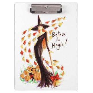 魔法で信じて下さい クリップボード