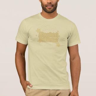魔法のジョンソンの原物 Tシャツ