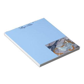 魔法のノート ノートパッド