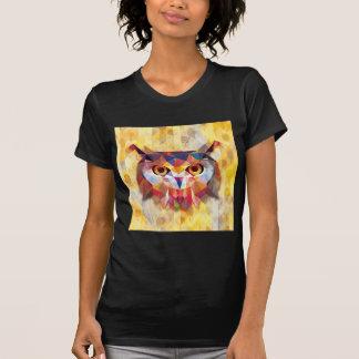 魔法のフクロウ Tシャツ