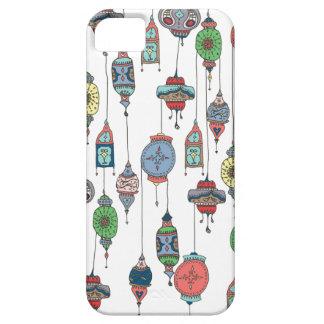 魔法のモロッコのランタンの電話箱 iPhone SE/5/5s ケース