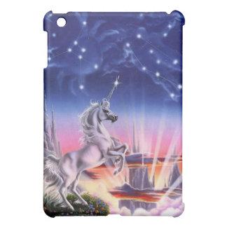 魔法のユニコーンの王国 iPad MINI CASE