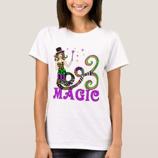 魔法の人魚 Tシャツ