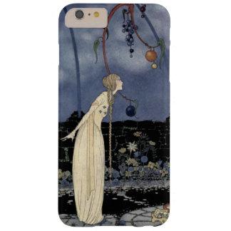 魔法の月の庭 BARELY THERE iPhone 6 PLUS ケース