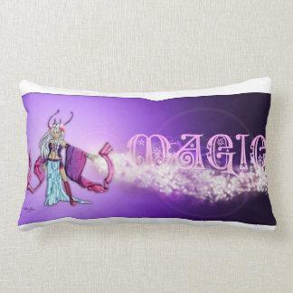 魔法の枕 ランバークッション