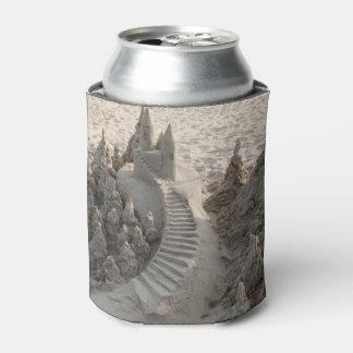 魔法の砂の城 缶クーラー