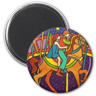 魔法の馬 マグネット