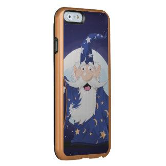 魔法の魔法使い INCIPIO FEATHER SHINE iPhone 6ケース
