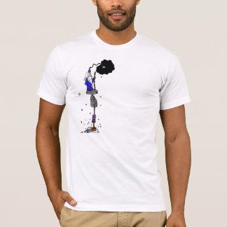 魔法の魔法使い Tシャツ