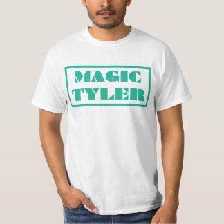 魔法のTyler Tシャツ