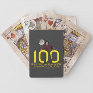 魔法をかける時間100 バイスクルトランプ