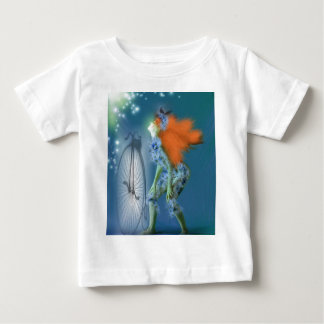 魔法を起こらせます ベビーTシャツ