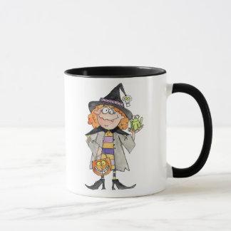 魔法使いのマグ マグカップ