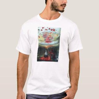 魔法使いの回転のワルツ Tシャツ