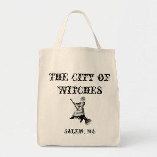 魔法使いの都市 トートバッグ