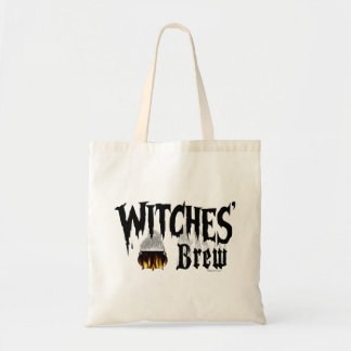 魔法使いの醸造物のバッグ トートバッグ