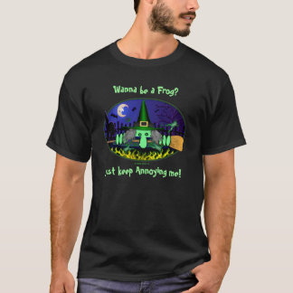 魔法使いのKilroyのTシャツ Tシャツ