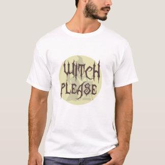 魔法使いのTシャツ Tシャツ