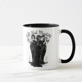 魔法使いはすべてMabethを呼びます マグカップ