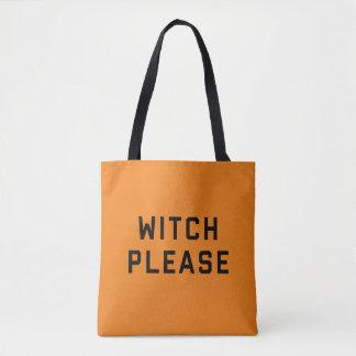 魔法使いハロウィン トートバッグ