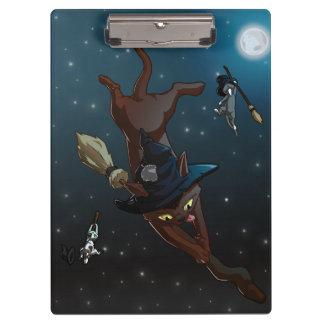 魔法使い猫の徒弟 クリップボード