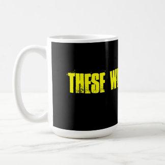 魔法使い3-Theシェークスピアシリーズ-マクベス コーヒーマグカップ