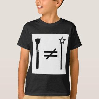 魔法化粧 Tシャツ