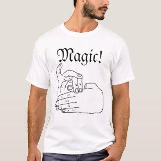 魔法! Tシャツ