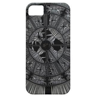 魔術のデザイン iPhone SE/5/5s ケース