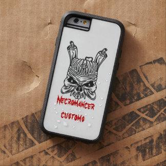 魔術師の習慣の平頭のIPhone6ケース Tough Xtreme iPhone 6 ケース
