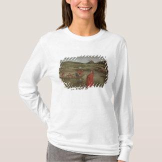魚の奇跡的な草案 Tシャツ