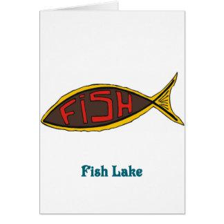 魚の魚の魚 カード