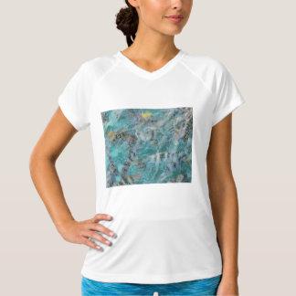 魚を打つこと Tシャツ