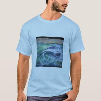 魚タンパベイ Tシャツ