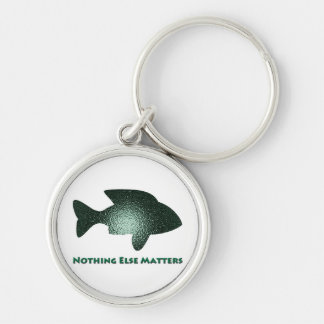 魚釣りKeychain キーホルダー