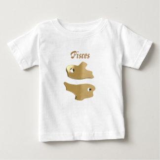 魚類の金印 ベビーTシャツ