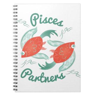 魚類パートナー ノートブック