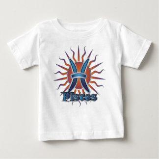 魚類 ベビーTシャツ
