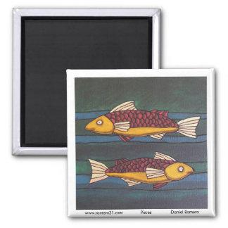 魚類 マグネット