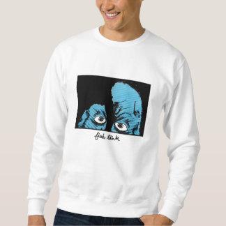 魚飼育用の水槽 スウェットシャツ