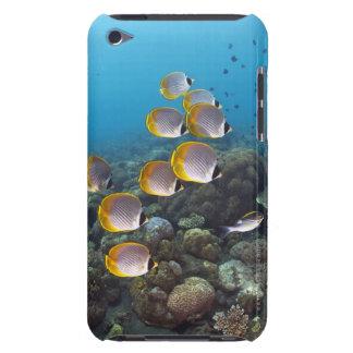 魚2の学校 Case-Mate iPod TOUCH ケース
