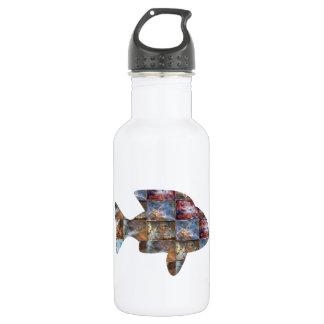 魚 ウォーターボトル