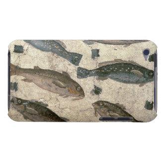 魚(モザイク) Case-Mate iPod TOUCH ケース