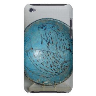魚(faience)と飾られる皿 Case-Mate iPod touch ケース