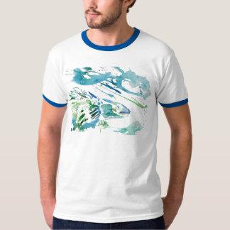 """""""魚"""" Tシャツ"""