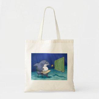 鮫のランドセル トートバッグ