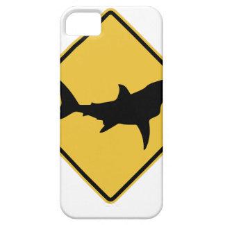 鮫の印 iPhone SE/5/5s ケース