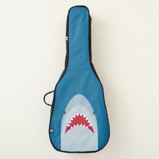 鮫の攻撃 ギターケース