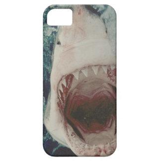 鮫の攻撃 iPhone SE/5/5s ケース