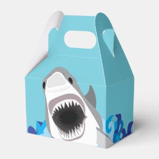 鮫の食糧-ホホジロザメの攻撃 フェイバーボックス